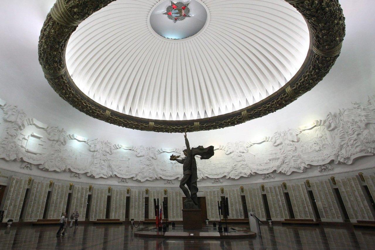 Музей Победы примет участие в акции «Музей для всех!»