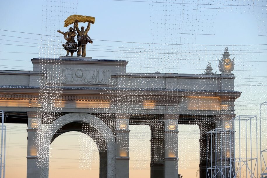 Почти 200 объектов культурного наследия в Москве были отреставрированы в 2018 году
