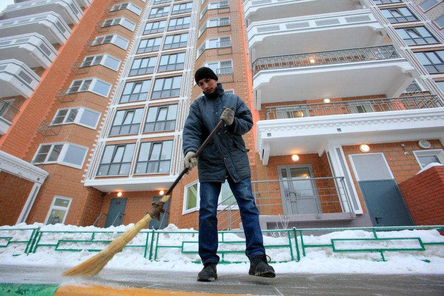 Реновация в Новой Москве начнется в 2019 году