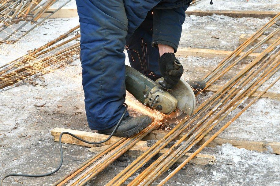 В Новой Москве началось строительство дороги от Воскресенского до Щербинки