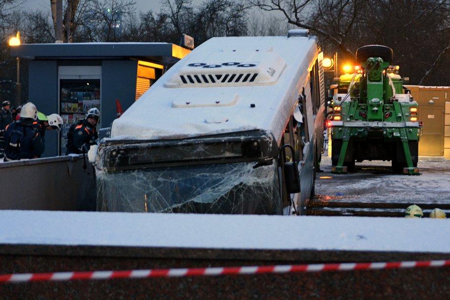 Водитель, виновный в аварии на «Славянском бульваре» осужден на четыре года