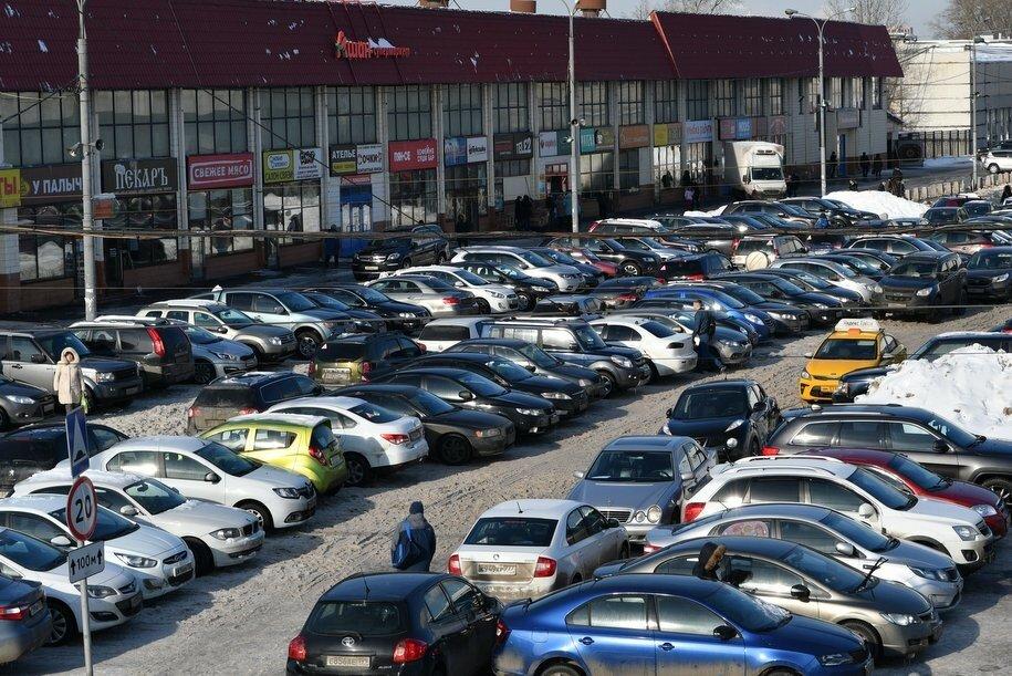 ЦОДД рекомендует автомобилистам пользоваться метрополитеном в ближайшие из-за пробок