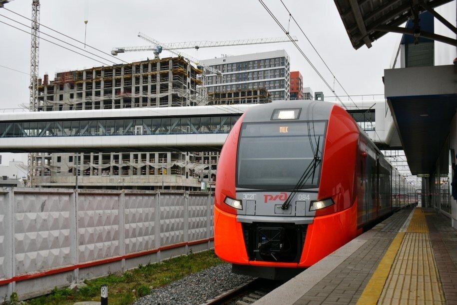 Платформы «Зил» и «Варшавская» переименуют в «Тульскую» и «Верхние котлы»