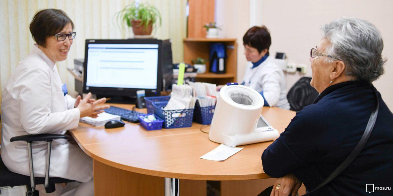 Более 30 поликлиник построят в Москве — Собянин