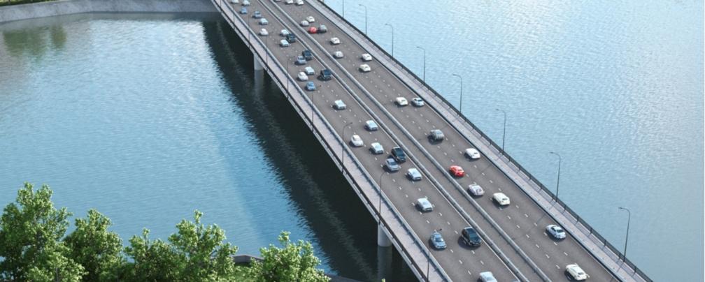 Развитие дорог превышает темпы застройки