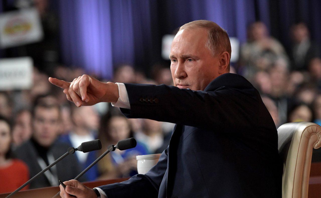 Глава государства раскритиковал тех, кто пропагандирует наркотики