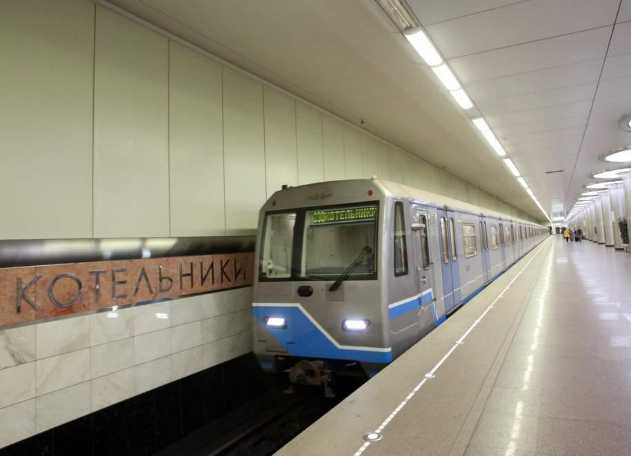 С завтрашнего дня будет временно закрыт участок Таганско-Краснопресненской линии