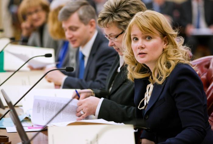 Сергей Собянин назначил Наталью Сергунину главой оргкомитета Года театра в Москве