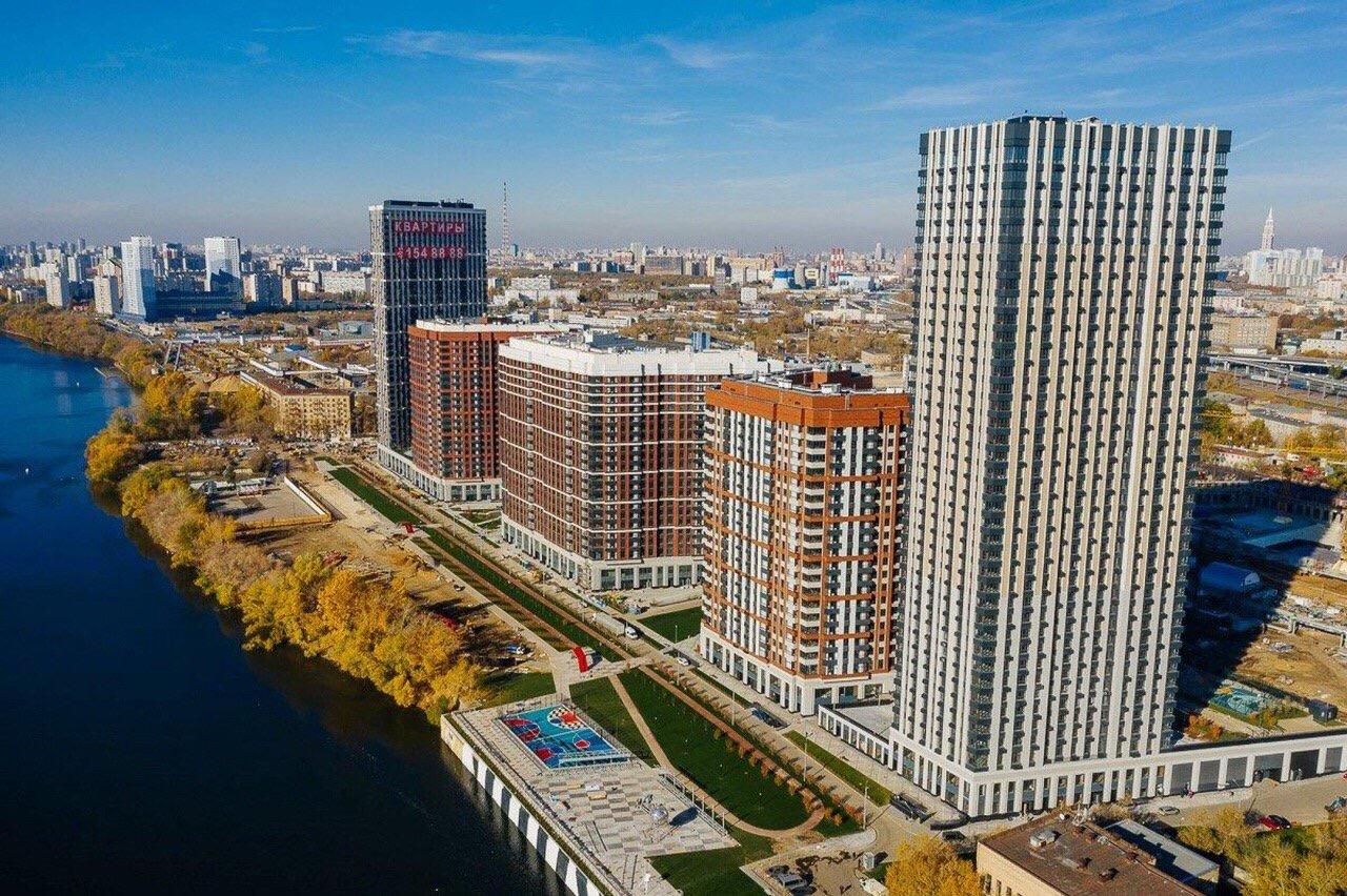 Большой Сити — это крупнейший инвестиционный проект Москвы