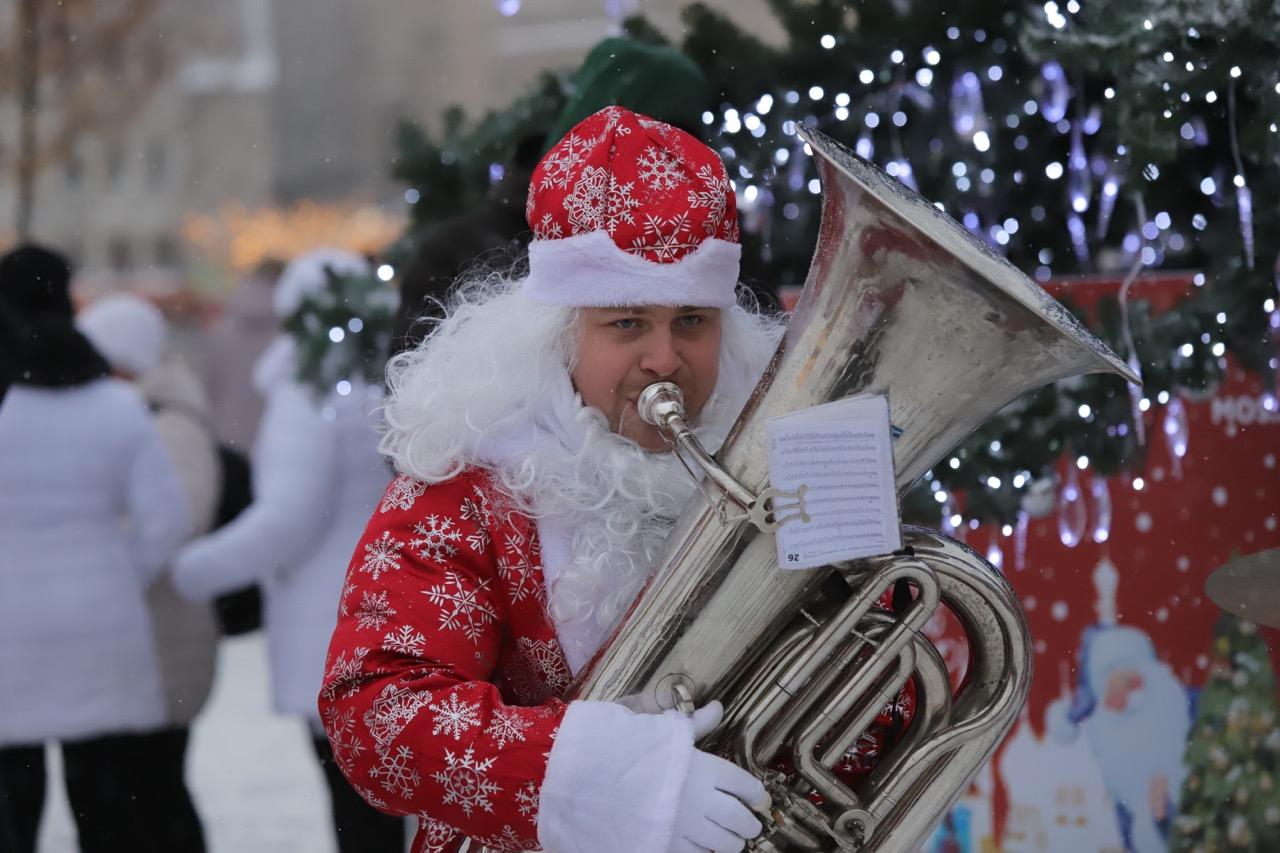 В новогодние праздники москвичи забыли в метро более 200 вещей