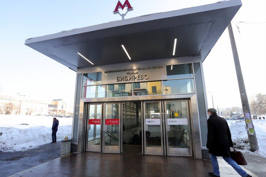 Московский метрополитен готов к работе в сложных погодных условиях