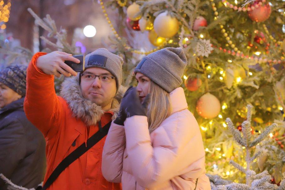 Среди гостей фестиваля «Путешествие в Рождество» разыграют поездку в Ригу