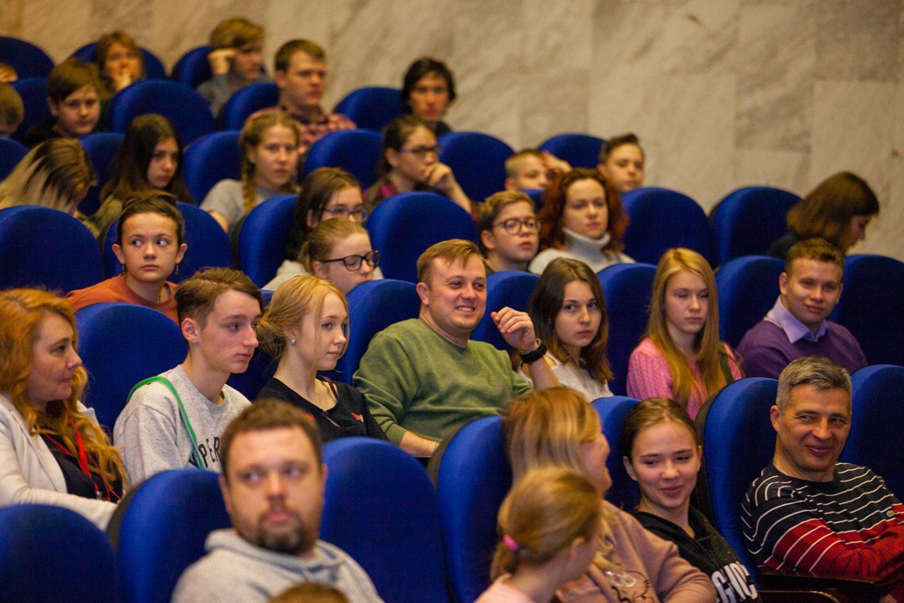 В Музее Победы открылись бесплатные курсы экскурсоводов