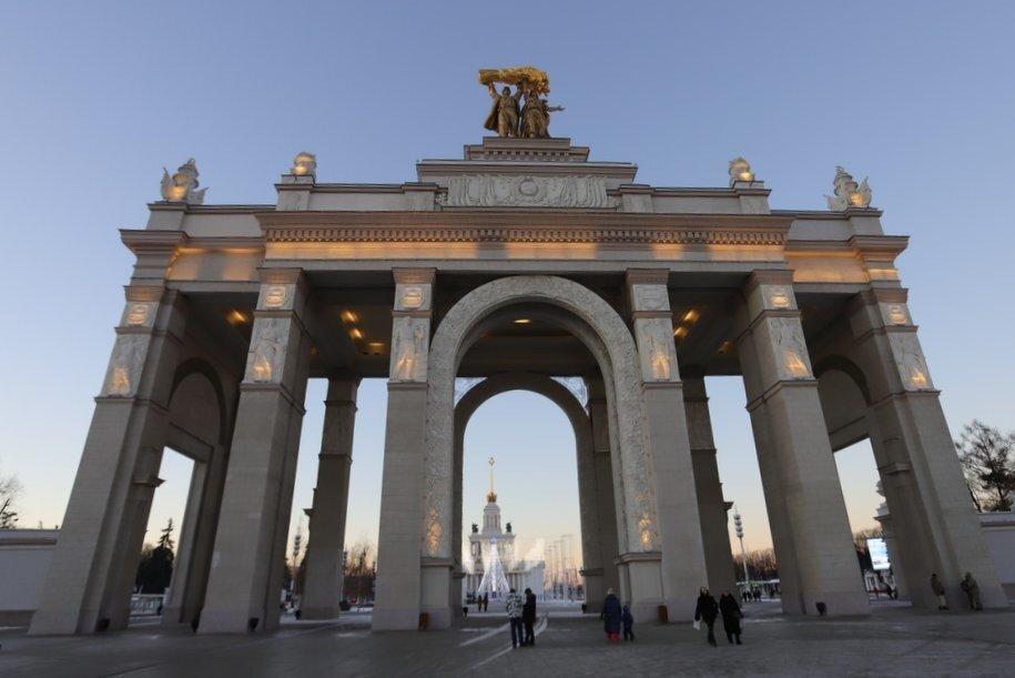 Cергей Собянин пригласил москвичей на вечер книжных игр на ВДНХ 19 января