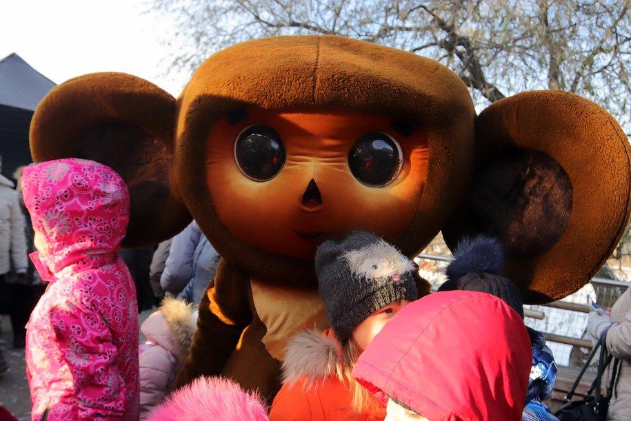 Развитие технопарка «Дом российской анимации» является приоритетным — Собянин