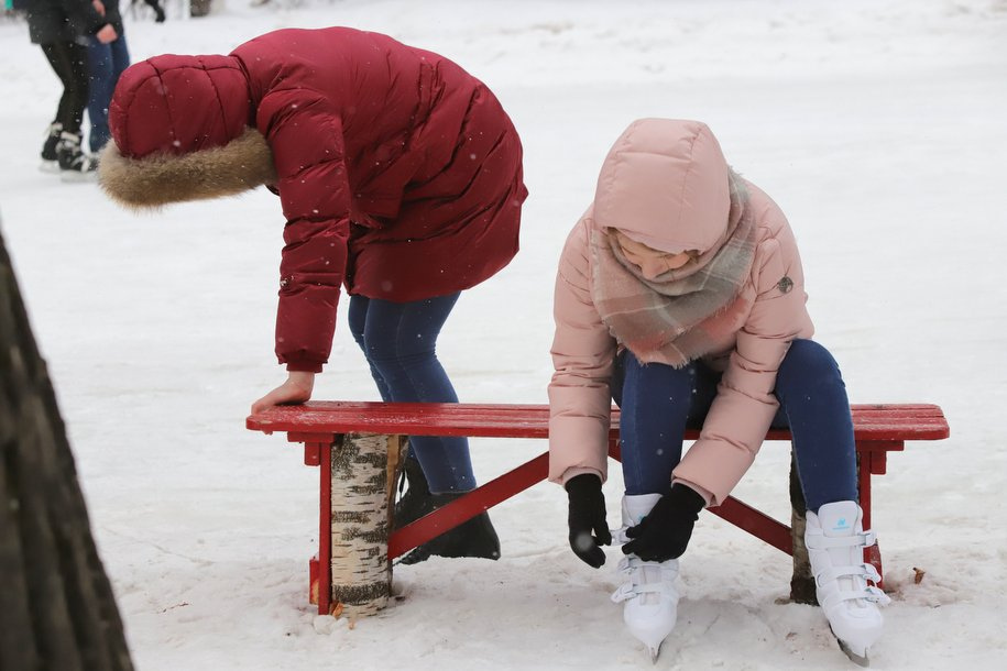 Благотворительный день пройдет в «Городе Зимы» на ВДНХ 26 января