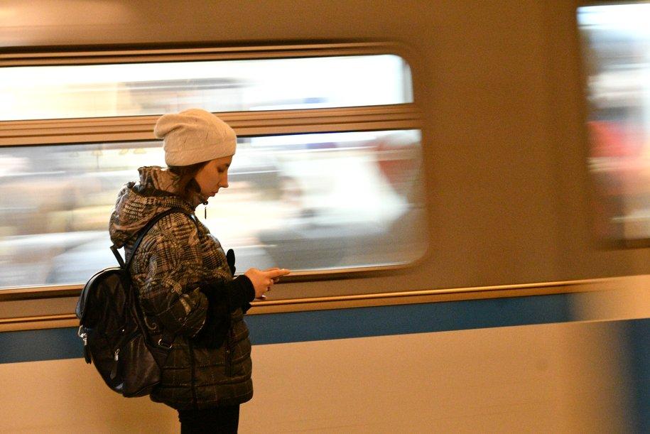 Станцию «Потапово» Сокольнической линии метро построят к 2023 году