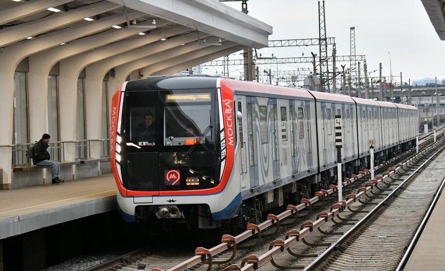 Некоторые станции Коммунарской линии метро могут сделать наземными