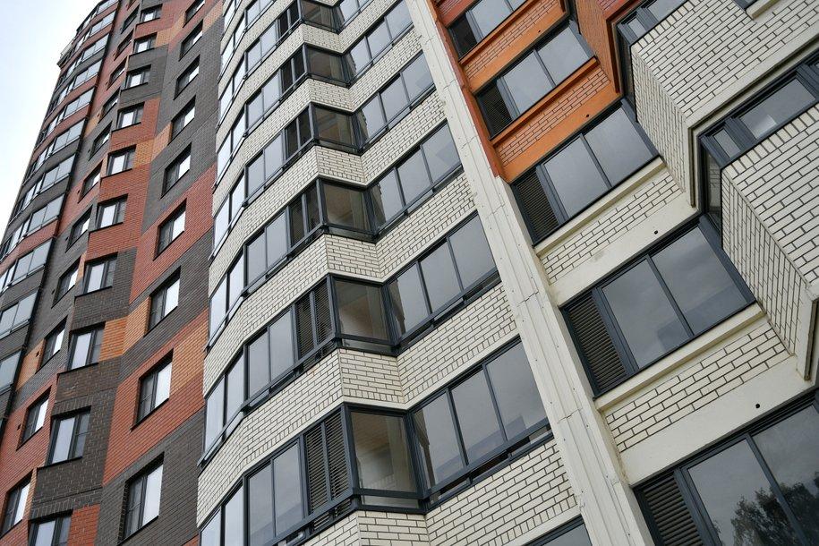 Крупный проект жилой и общественно-деловой застройки планируется к реализации в восточном округе Москвы