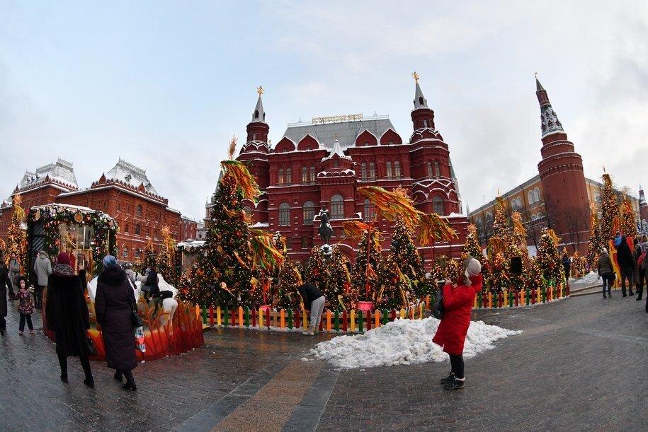Выставка о свадебных традициях регионов России откроется осенью в историческом музее