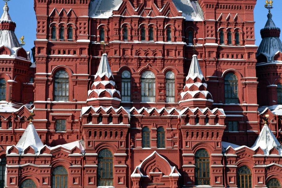Мэр Москвы пригласил москвичей бесплатно посетить Исторический музей 9 февраля