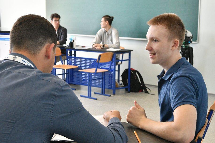 Мэр Москвы посоветовал школьникам сервис самоподготовки «Мои достижения»