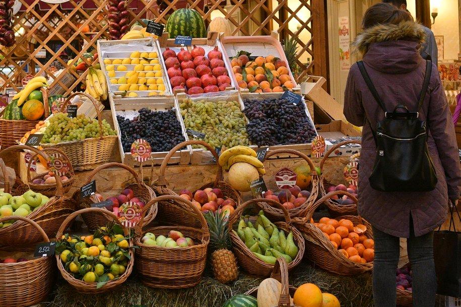 Панические слухи о повышении цен на продукты не имеют под собой никаких оснований — Собянин