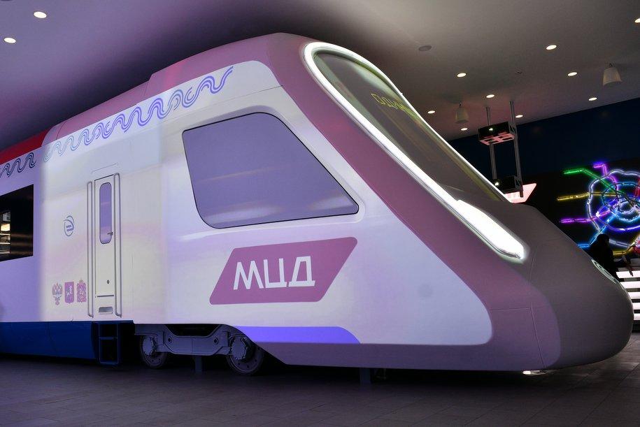 Турникеты МЦД оборудуют терминалами для бесконтактных платежей
