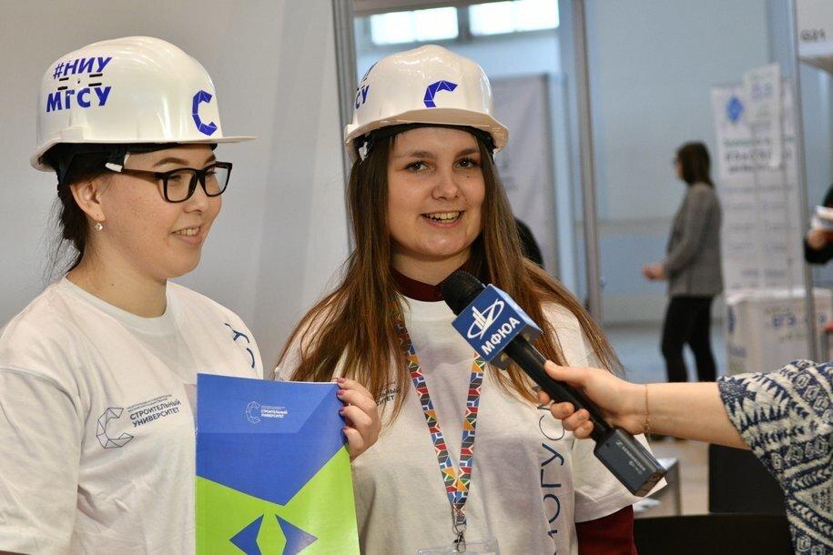 25 января в столице впервые на общегородском уровне будет проведен «Московский день студента»
