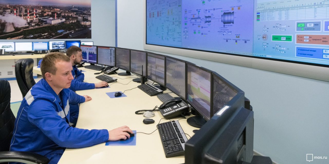 Столичные энергетики готовы к бесперебойной работе в морозы