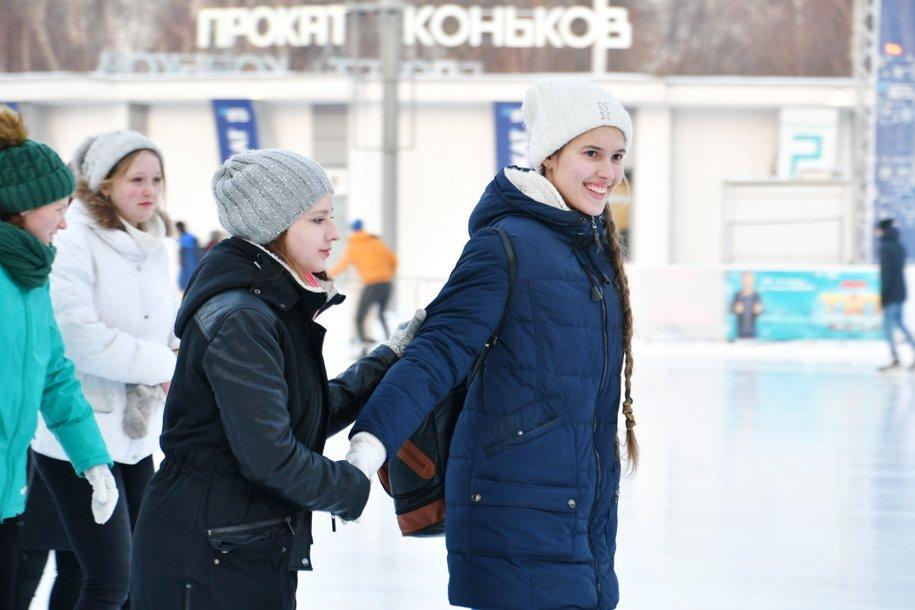 Москва входит в топ-3 для путешествий на Международный женский день