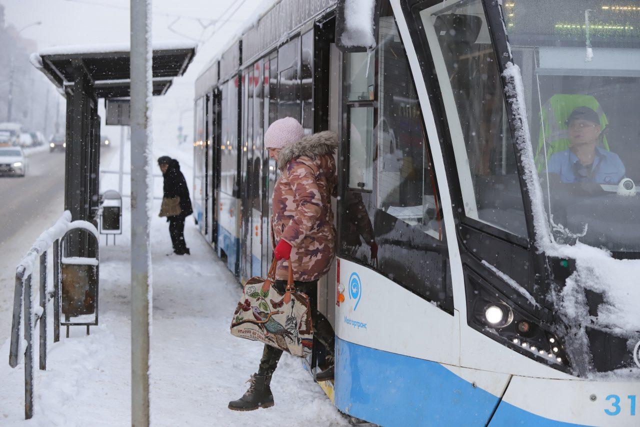 Маршруты трамваев №9 и 50 объединят