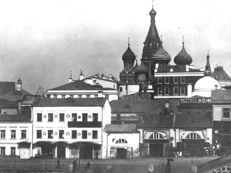 Территория «Зарядье» — парк будущего на месте старейшего района Москвы