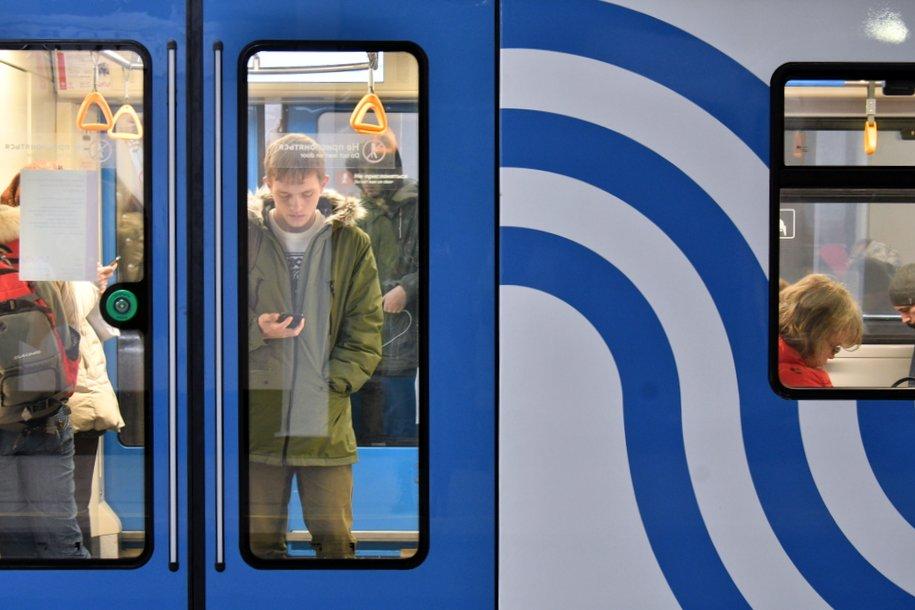 На Таганско-Краснопресненской линии метро восстановлено движение поездов