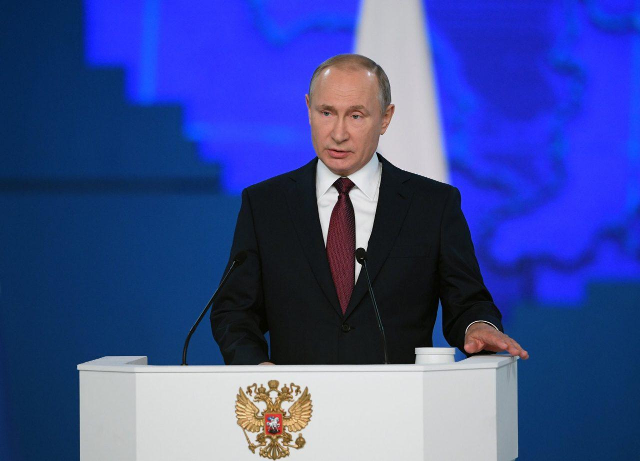 В ближайшие два года в России закроют 30 крупных свалок — Путин