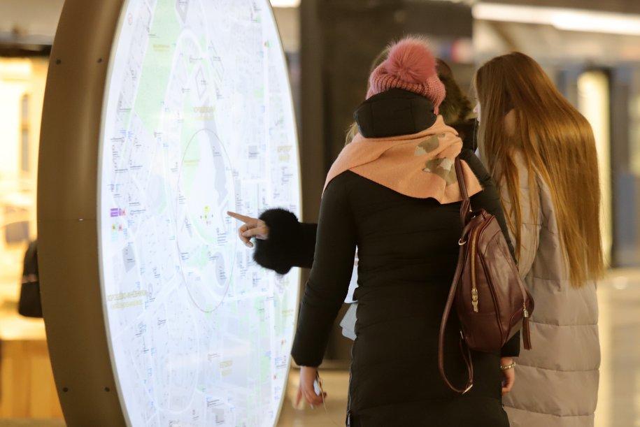 Московский метрополитен планирует внедрить систему оплаты проезда по зонам