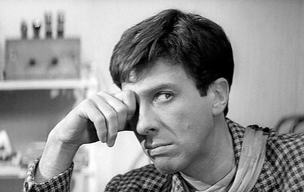 В Москве на 84-м году жизни скончался артист театра и кино Сергей Юрский