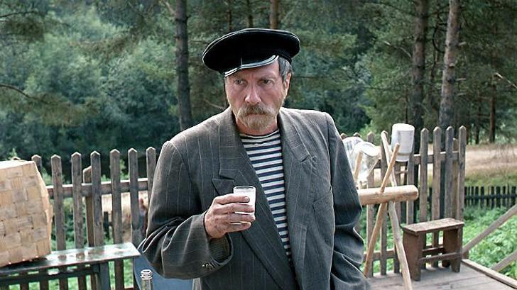 Прощание с Сергеем Юрским пройдёт 11 февраля в Театре им. Моссовета