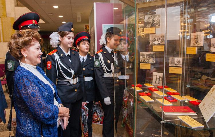 Школьники расскажут о подвигах сверстников во время Великой Отечественной войны