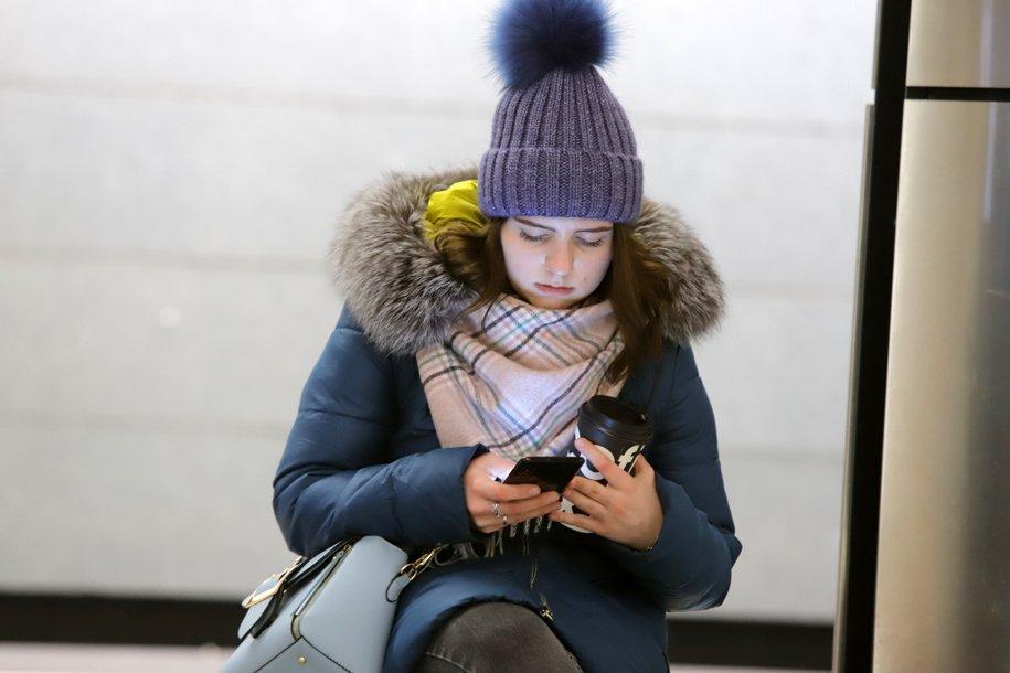 Бесплатная Wi-Fi сеть MT_FREE заработала еще в семи перегонах Солнцевской линии метро