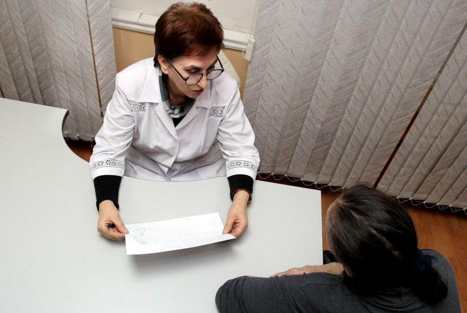 Москвичи смогут пройти бесплатную диагностику онкологических заболеваний