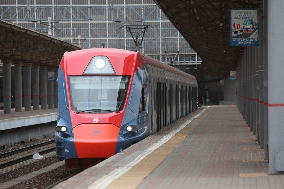 Ключевым проектом для Москвы на ближайшие годы станет развитие железнодорожного транспорта