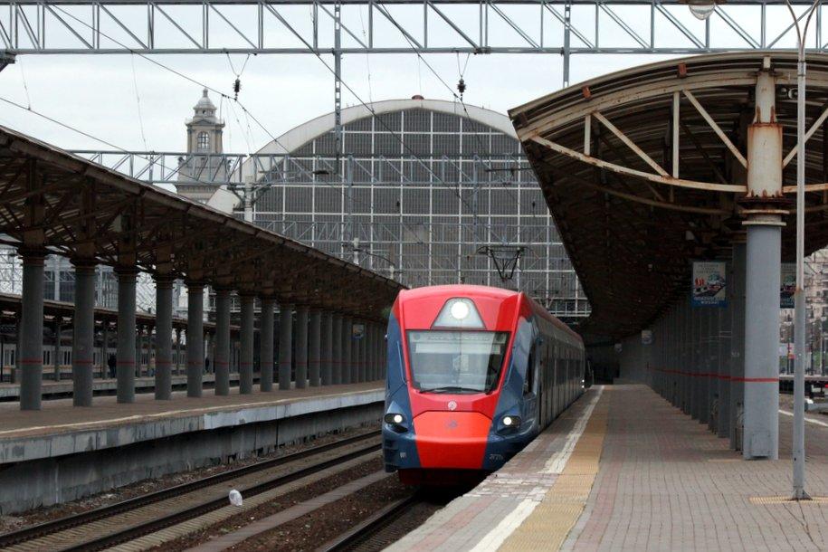 Три станции планируют построить на Киевском направлении МЖД