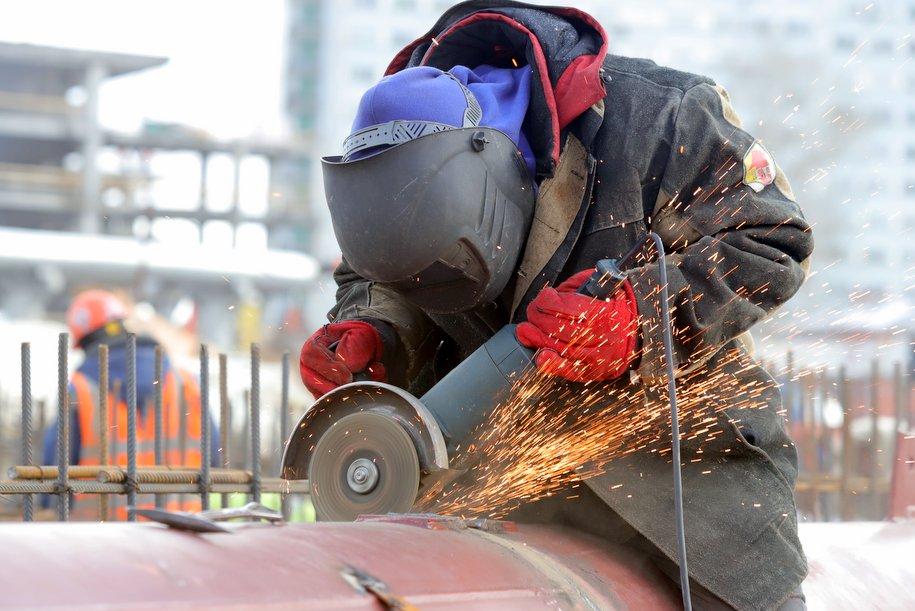 Начались основные работы по строительству станции БКЛ метро «Зюзино»