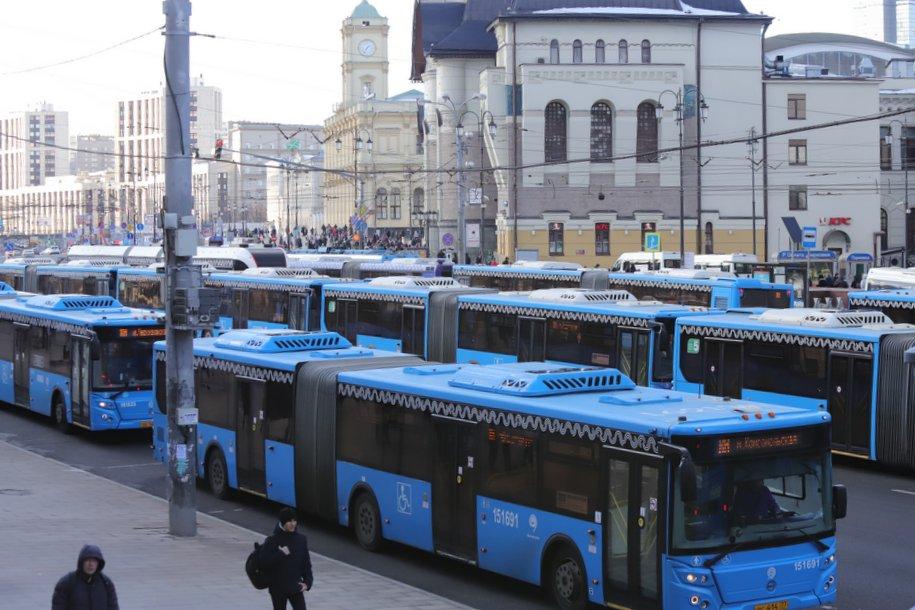 ЦОДД напомнил водителям о закрытом участке Сокольнической линии метро