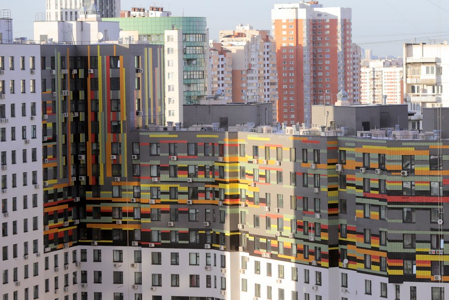 В 2019 году введено в эксплуатацию 9,3 миллиона квадратных метров недвижимости
