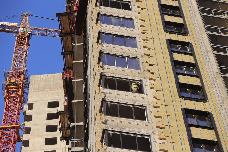 Дома по программе реновации в Новой Москве начнут строить весной