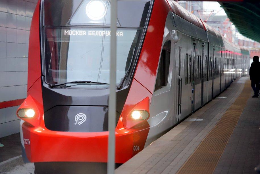 График движения электричек Белорусского, Савеловского и Рижского направления МЖД будет изменен 11-28 февраля