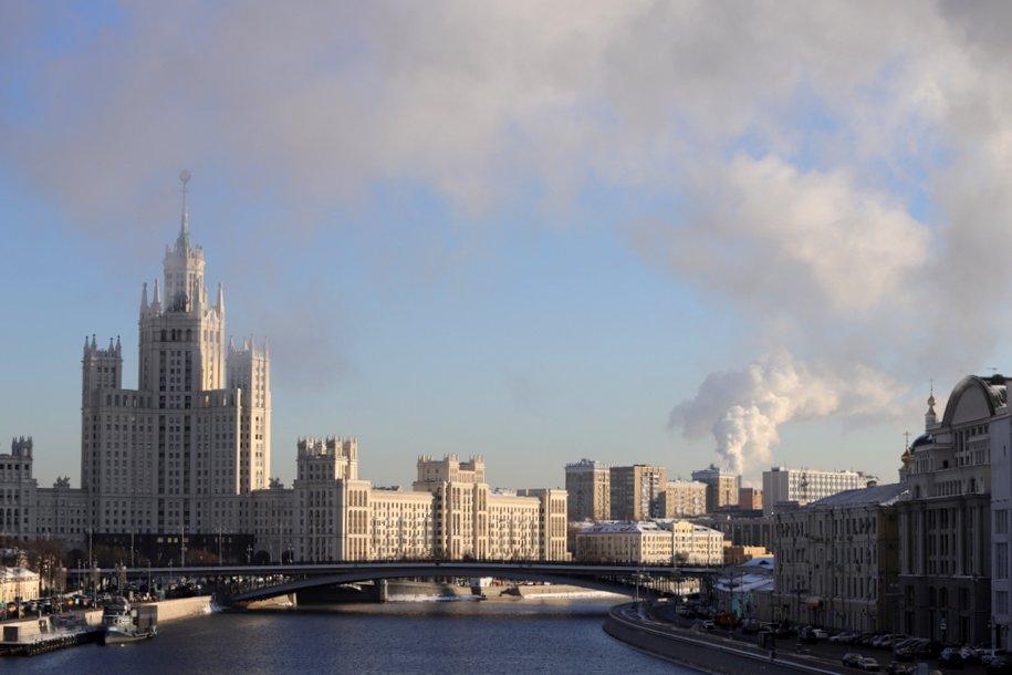 Москва и Московская область входят в топ-5 направлений России для путешествий и отдыха весной