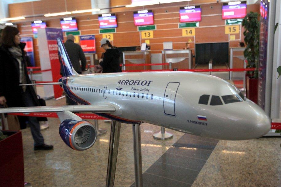 Мэр Москвы поздравил работников гражданской авиации с профессиональным праздником